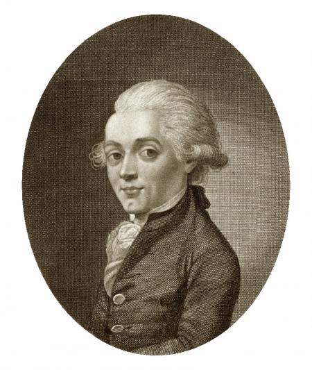 Франсуа Бланшар