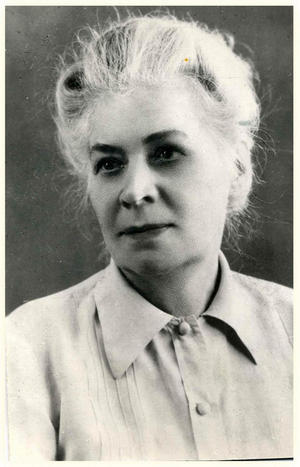 Олександра Радченко