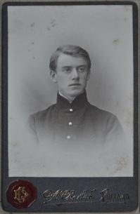 Михайло Рудченко
