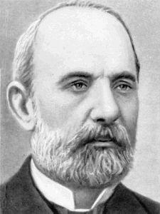 Орест Левицький