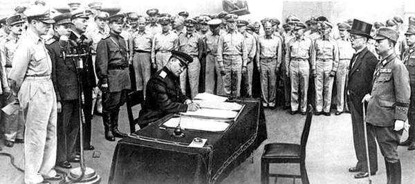70 років тому українець генерал Дерев'янко підписав акт ...