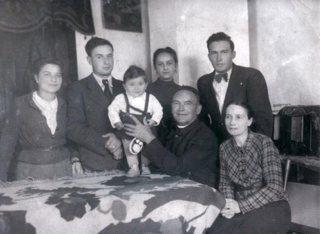 Омелян Ковч — священик, патріот та праведник